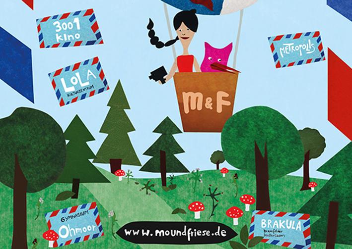 Mo&Friese Festival 2016