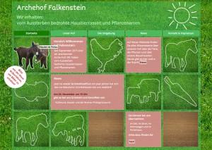 WebseiteArchehof